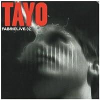 FABRICLIVE32: Tayo by Tayo
