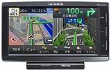 Pioneer carrozzeria 楽ナビ ポータブルメモリーカーナビゲーション ワイドVGAワンセグTV/SD 6.1v型 AVIC-MRP066
