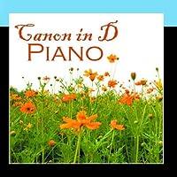 Canon in D Piano【CD】 [並行輸入品]