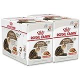 ロイヤルカナン FHN-WET エイジング+12 12歳以上の老齢猫用 ウェット 85g×24個