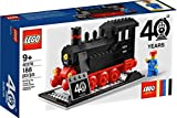 LEGO 40周年限定 40370 Steam Engine (188 Pcs)