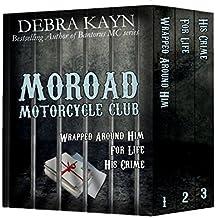 Moroad Motorcycle Club (Moroad Motorcycle Club series)