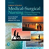LeMone and Burke's Medical-Surgical Nursing: Clinical Reasoning in Patient Care