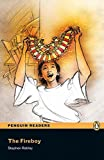 The Fireboy CD Pack (Book &  CD) (Pearson English Readers, Easystart)