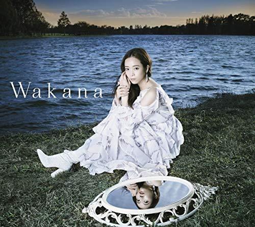 Wakana【初回限定盤A】(CD+DVD)