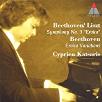 Beethoven/Liszt: Symphony 3