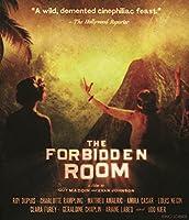 Forbidden Room [Blu-ray]