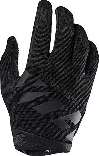 Fox Ranger Gel Bike Gloves Black/Black XX-Large
