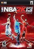 NBA 2K13 (輸入版)