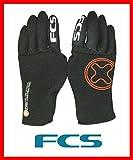 FCS(エフシーエス) 2mm(厚さ)サーフグローブ XS(6.5cm)