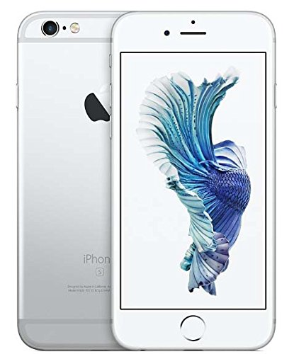 【docomo】 iphone 6s A1688 (64GB, シルバー)