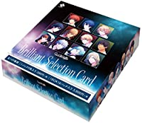 うたの☆プリンスさまっ♪ Brilliant Selection Card BOX商品 1BOX=10パック入り、全149種類
