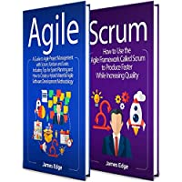Agile: An Essential Guide to Agile Project Management, The Kanban Process and Lean Thinking + A Comprehensive Guide to Scrum (English Edition)