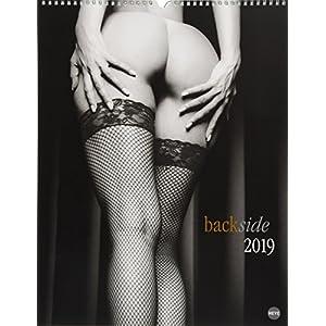 Backside Posterkalender 2019
