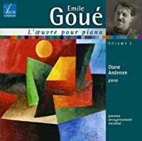 Goue: Piano Works Vol.2