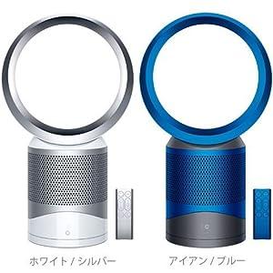 【国内正規品】 DP01WS Dyson Pure Cool Link 空気清浄器付テーブルファン ホワイト/シルバー  (2016年モデル) DP01WS