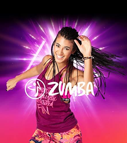 【2020年夏発売予定】Zumba de 脂肪燃焼! 【Amazon.co.jp限定】アイテム未定 付 - Switch