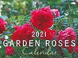 2021ガーデンローズカレンダー ([カレンダー])