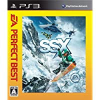 EA BEST HITS SSX - PS3