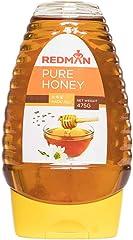 RedMan Pure Honey, 475G