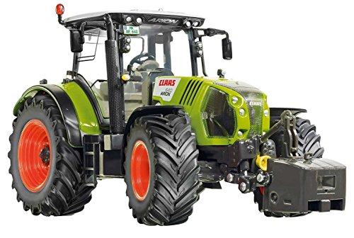 Wiking ヴィーキング 7324 Claas Arion 640 トラクター 1/32 [並行輸入品]