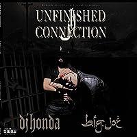 Unfinished Connection [Analog]