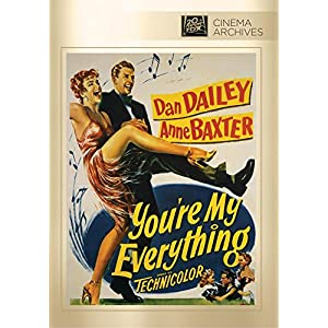 You're My Everything / [DVD] [Import]