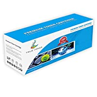 TRUE IMAGE Dell DE3303578 Compatible Toner Cartridge Replacement for Dell 330-3578 Black [並行輸入品]