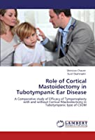 Role of Cortical Mastoidectomy in Tubotympanic Ear Disease