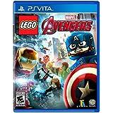 LEGO Marvel's Avengers (輸入版:北米) - PS Vita