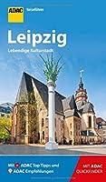 ADAC Reisefuehrer Leipzig: Lebendige Kulturstadt. Mit 10 ADAC Top Tipps und 25 ADAC Empfehlungen