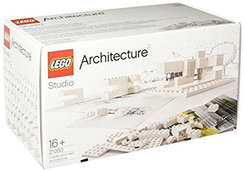 レゴ (LEGO) アーキテクチャー スタジオ 21050