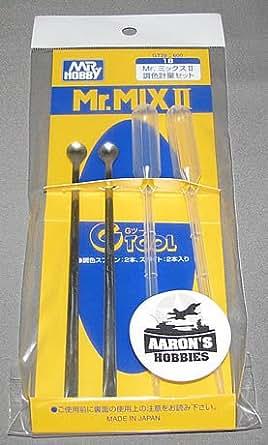 Gツール GT28 Mr.調色セット