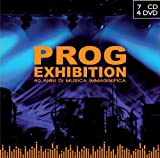Prog Exhibition (7CD+4DVD) (PAL)