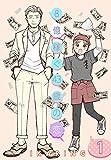 8億稼ぐ43歳の恋【特装版】 (オヤジズム) / IKARING のシリーズ情報を見る