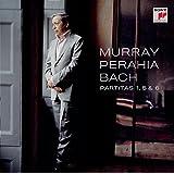 Bach: Partitas Nos 1 5 & 6