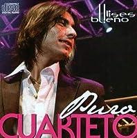 Puro Cuarteto【CD】 [並行輸入品]