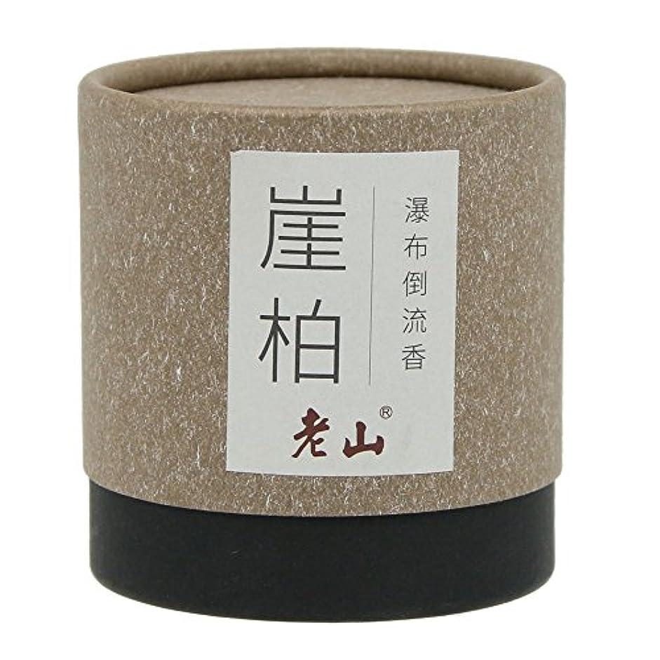 人形競う食欲50ピースAgilawood /サンダルウッド/ヨモギ/ Red Cedar back-flow Incenseお香 ブラウン