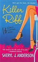 Killer Riff (Molly Forrester Novel)