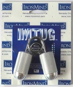 Ironmind(アイアンマインド) IMTUG(アイエムタグ)  並行輸入品 (#1)