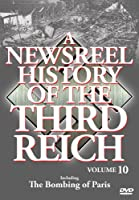 Newsreal History of the Third Reich 10 [DVD] [Import]
