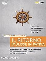 Il Ritorno D'ulisse in Patria [DVD] [Import]