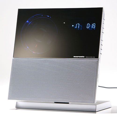 RoomClip商品情報 - marantz パーソナルCDシステム 201