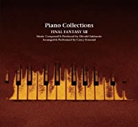 Piano Collections Final Fantasy XII by Game Music (2012-11-07)