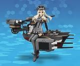 投げ売り堂(フィギュア) - アーマーガールズプロジェクト 艦これ Bismarck drei 約140mm PVC&ABS製 塗装済み可動フィギュア_05