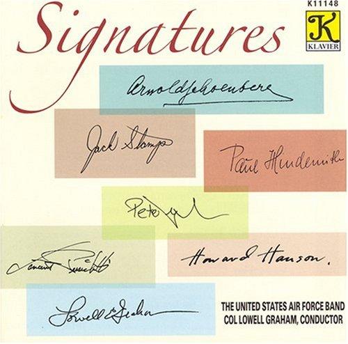 シグネチャーズ Signatures