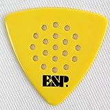ESP PD-H10/Y 1.0m 穴あきピック×10枚
