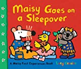 Maisy Goes on a Sleepover Candlewick FBA-|277019