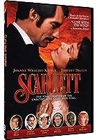 Scarlett: Sequel to Margaret Mitchell's Gone With