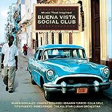 Music That Inspired Buena Vista Social Club Various